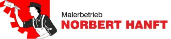 Maler- u. Lackierermeister Norbert Hanft