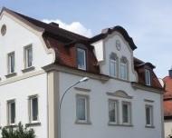 Fassade Altenburger Straße