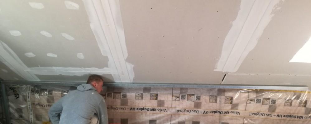 trockenbauarbeiten maler und lackierermeister norbert hanft. Black Bedroom Furniture Sets. Home Design Ideas
